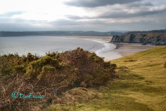 Three Cliffs Circular Walk