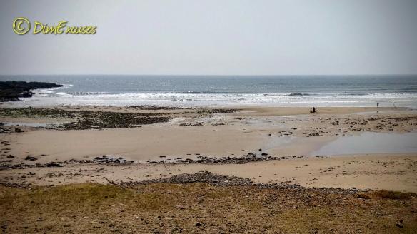 Sker Beach