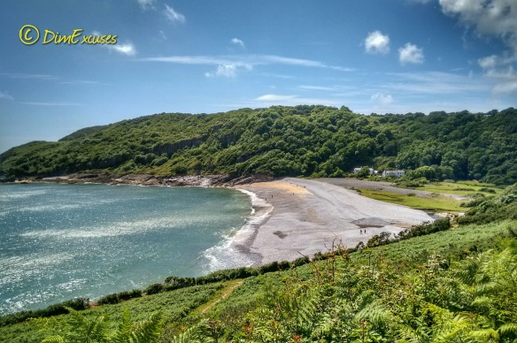 Pwll Du Bay, Gower July 2016